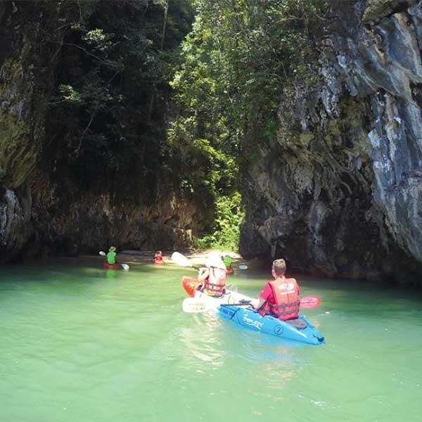 Best-Outdoor-Activities-Half-Day-Kayaking-&-Canoeing-Tour-Ao-Thalane-Krabi-7