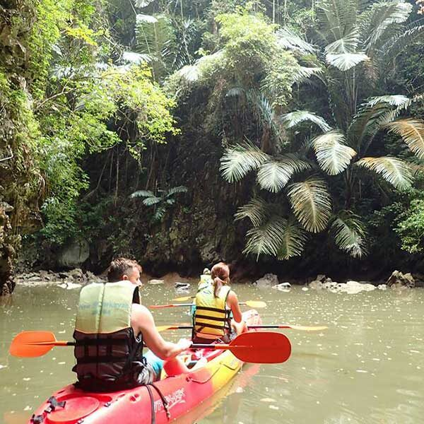 Full-day-activities-tour-Kayaking-at-Ban-Bor-thor-Krabi-2