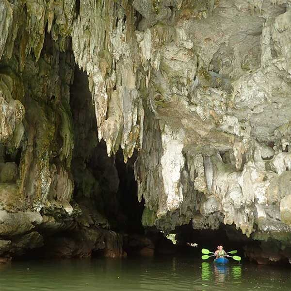 Full-day-activities-tour-Kayaking-at-Ban-Bor-thor-Krabi-4