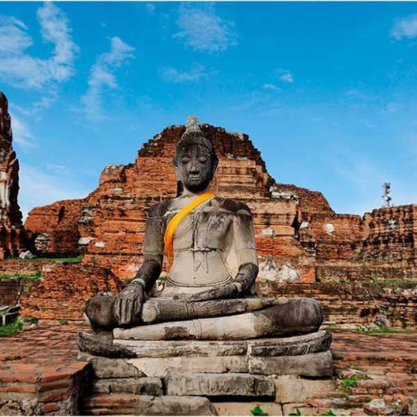 Tour-One-Day-Ayutthaya-by-Boat
