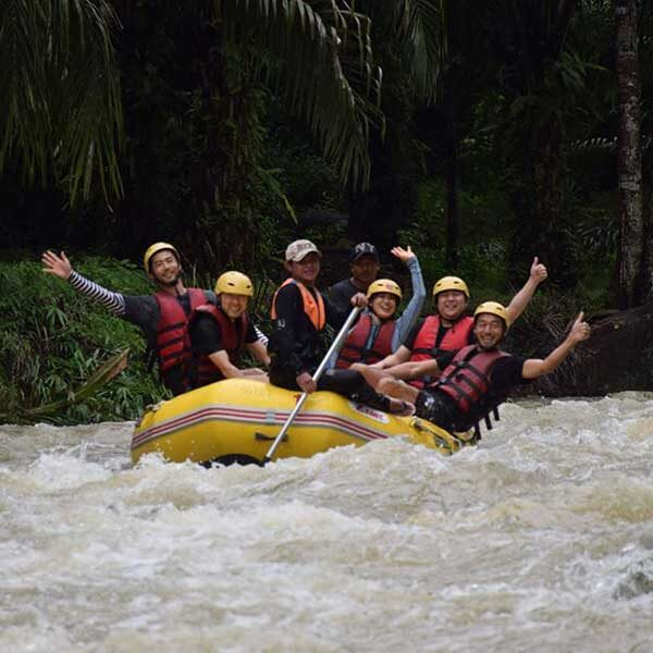 A.-Day-Trip-White-Water-Rafting-Elephant-Trekking-Flying-Fox-2