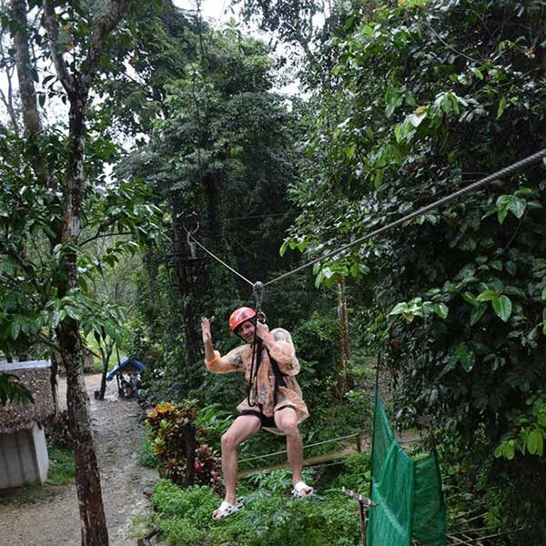 A.-Day-Trip-White-Water-Rafting-Elephant-Trekking-Flying-Fox-6