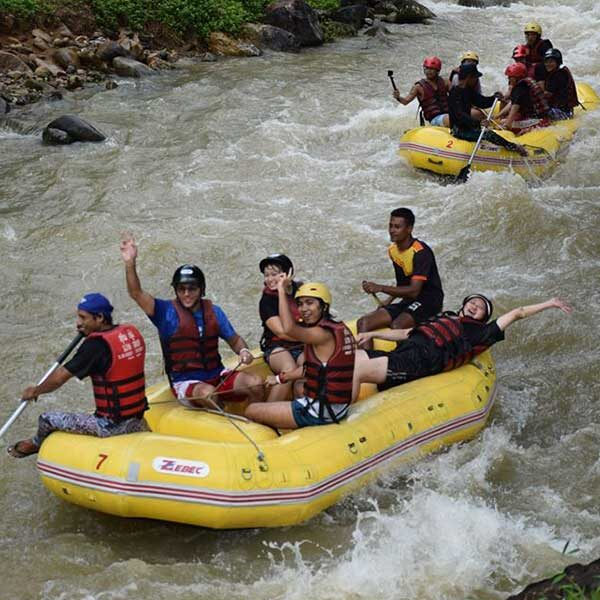 A.-Day-Trip-White-Water-Rafting-+-Elephant-Trekking-+-Flying-Fox