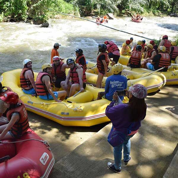 D1.-Day-Trip-White-Water-Rafting-7-km.Elephant-Trekking-5