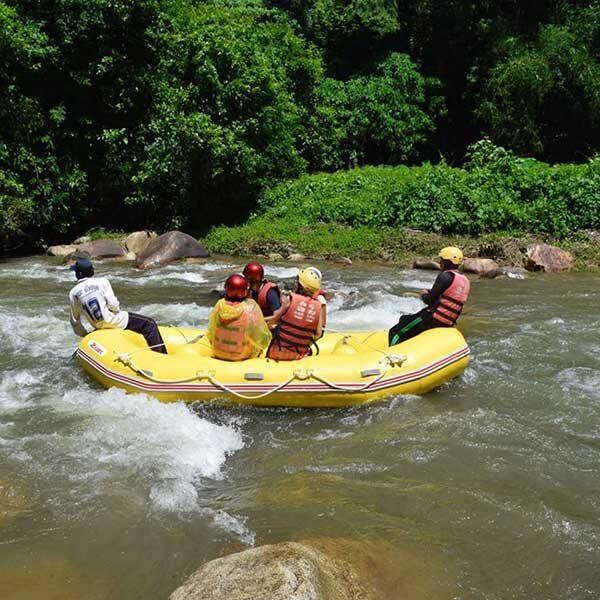 D1.-Day-Trip-White-Water-Rafting-7-km.Elephant-Trekking-6