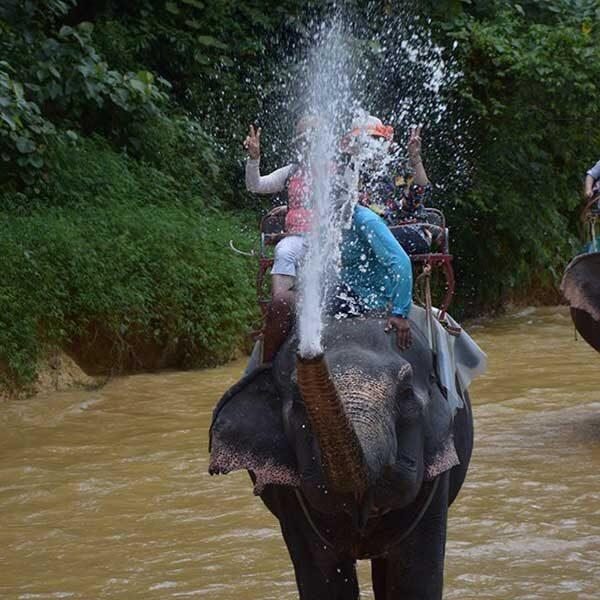 F.-Day-Trip-Rafting-Flying-Fox-Elephant-Trekking-Bathing-ATV-8