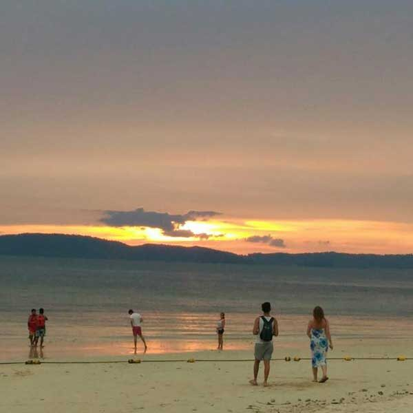 Krabi-Afternoon-Sunset-Tour-7-islands-by-big-boat-10