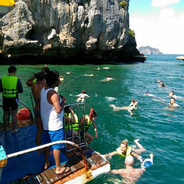 Krabi-Afternoon-Sunset-Tour-7-islands-by-big-boat-3