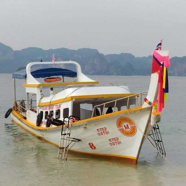 Krabi-Sunset-Tour-7-islands-by-long-tail-boat-2