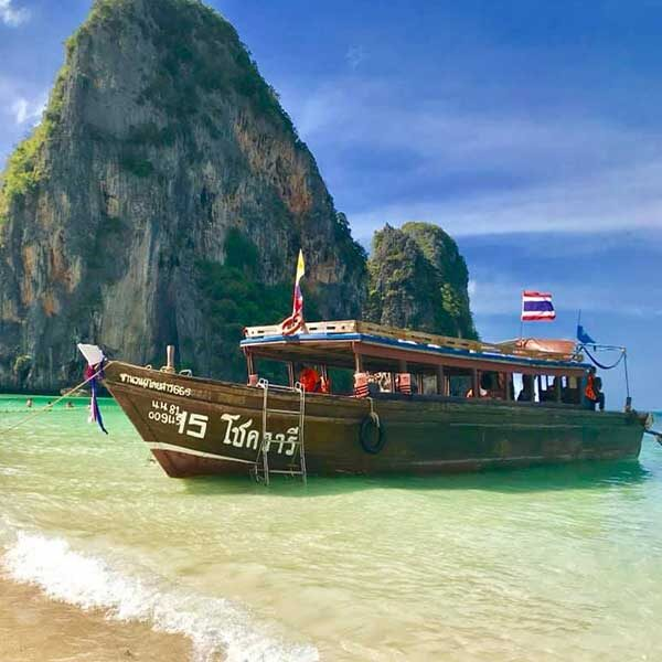 One-Day-Trip-Krabi-4-islands-by-long-tail-boat