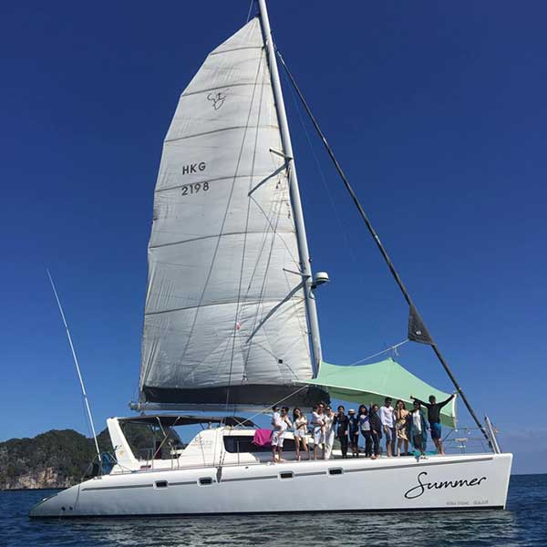 Krabi-Full-Day-Tour-Hong-Island-by-Sailing-Catamaran-3