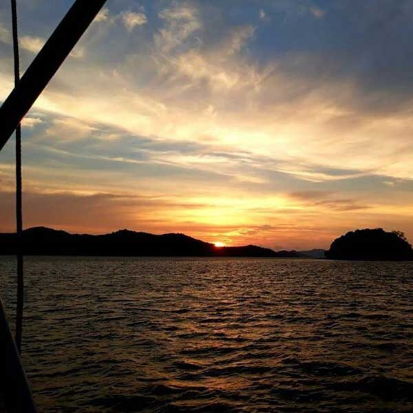 Half-Day-Afternoon-Sunset-Dinner-Phang-Nga-Bay-8