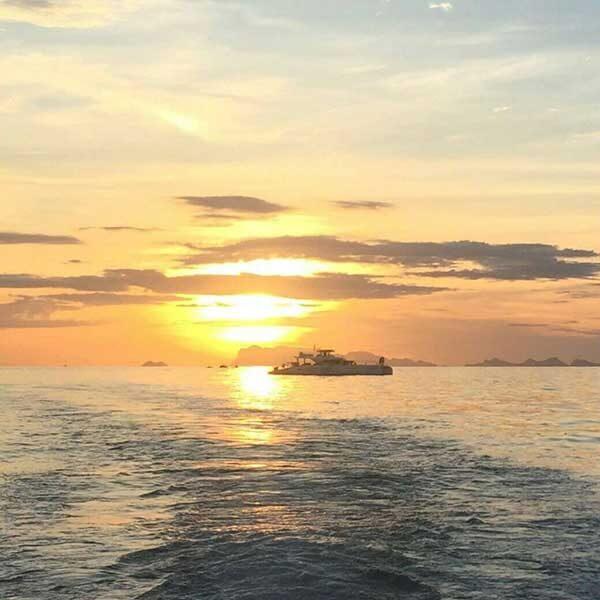 Serenity-Yachting-Sunset-Cruise-Dinner-Koh-Samui