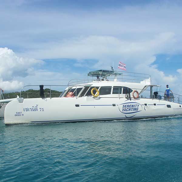 Serenity-Yachting-Sunset-Cruise-Dinner-Koh-Samui-7
