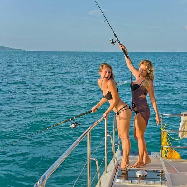 Serenity-Yachting-Sunset-Cruise-Dinner-Koh-Samui-8