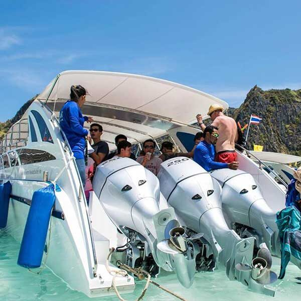 Premium-Speedboat-Join-Tour-Phi-Phi-Island-10-Points