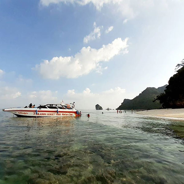 speedboat-sunset-tour-krabi