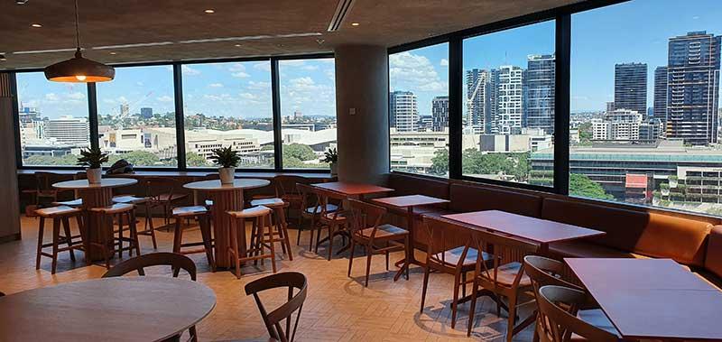 Dining-zone-Prospect-Success-office-Brisbane